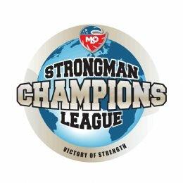 World Finals Strongman Champions League